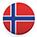 flaga_norwegia